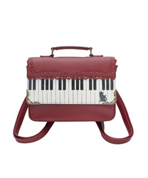 [Special item] piano Mini Satchel bag