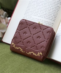 Mini wallet(Brown-M)