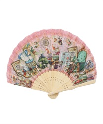 Rose Alice fan