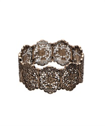 Antique Lace-style breath(Antique gold-M)