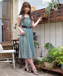 Dress_CI341X10(Green-Free)