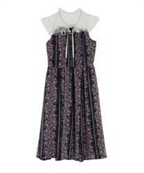 Dress_CI341X10(Navy-Free)
