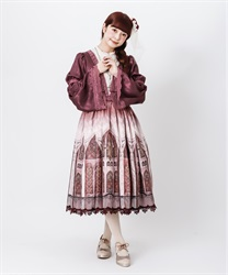【10%OFF】Priere one-piece(Wine-Free)