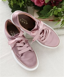 Low cut sneaker(Pale pink-S)