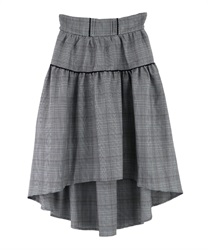 Skirt_IM281X03P(Grey-Free)