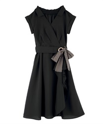 Dress_IM351X33(Black-Free)
