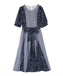 Dress_IM351X35(Navy-Free)