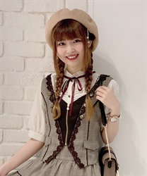 Vest_IM416X11P(Brown-Free)