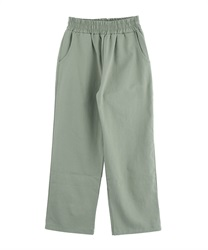 Easy pants with pockets [online only](Khaki-Free)