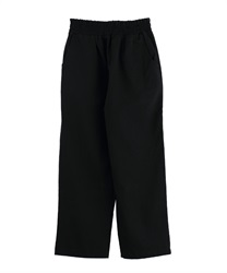 Easy pants with pockets [online only](Black-Free)