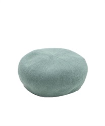 Cotton beret(Green-M)