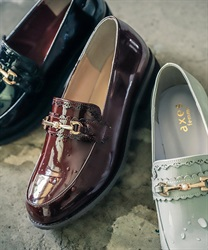 【2Buy20%OFF】Rain loafers