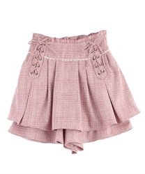 【MAX80%OFF】Short _TS211X02S(Pale pink-Free)