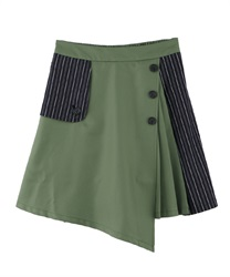 【MAX80%OFF】Short _TS211X15P(Green-Free)