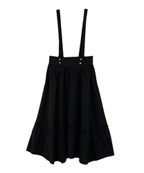 Skirt_TS285X51(Black-Free)
