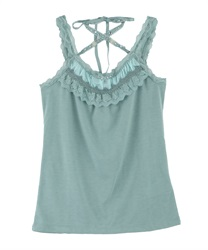 Camisole_TS2X550(Green-Free)