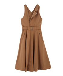 Dress_TS341X24P(Brown-Free)