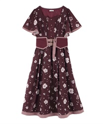 Dress_TS351X52(Wine-Free)