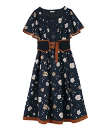 Dress_TS351X52(Navy-Free)