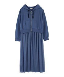 【2Buy20%OFF】Cardigan_TS63X01P(Blue-Free)