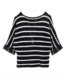 【MAX80%OFF】Tops_AS131X16(Black-Free)