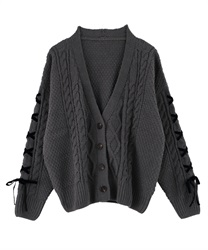 Knit cardigan_AS161X16(Chachol-Free)