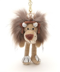【2Buy20%OFF】Glitter Lion Charm