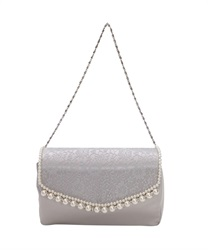 Formal bag_CO611X55(Silver-M)