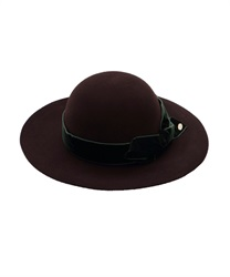 Hat_DA632X11(Brown-M)