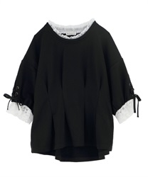 【MAX80%OFF】Tops_FN11X03(Black-Free)