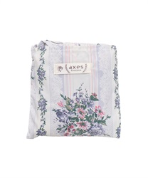 Archive Pattern Eco Bag(Lavender-M)