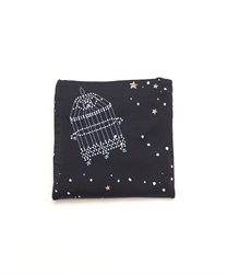 Archive Zodiac Signs Eco Bag(Black-M)