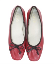 【MAX80%OFF】Pumps_FU621X10(Red-S)