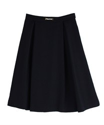 Skirt_IM281X29(Navy-Free)