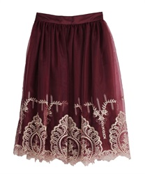 Long skirt_IM291X03