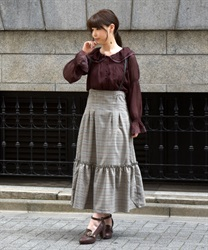 Long skirt_IM291X07