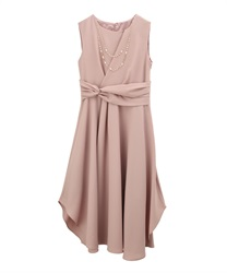 Dress_IM341X91(Pale pink-Free)