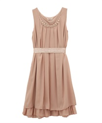 Dress_IM351X13(Pale pink-Free)
