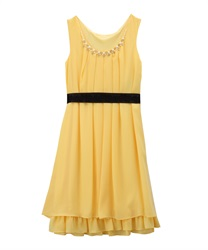 Dress_IM351X13(Yellow-Free)
