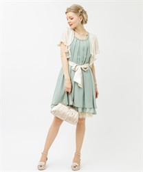 Dress_IM351X13(Green-Free)