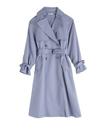 Coat_IM442X15(Saxe blue-M)
