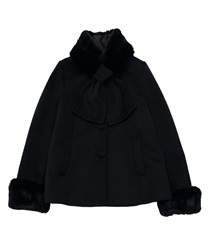Coat_IM443X05(Black-Free)