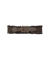 Belt_KJ631X31(Brown-M)