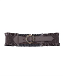 Belt_KJ631X33(Brown-M)