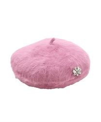 Hat_KJ632X49(DarkPink-M)