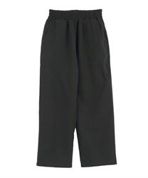 Easy Pants with Pockets(Black-Free)