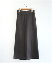 Center crease pant(Chachol-Free)