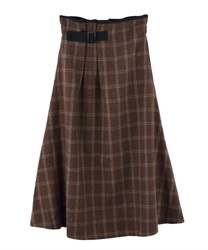 Long skirt_KM291X02