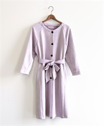 Snede bonding coat(Lavender-Free)