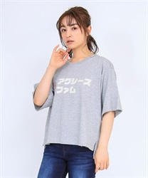 【2Buy20%OFF】Original Loose T-Shirt(Grey-Free)